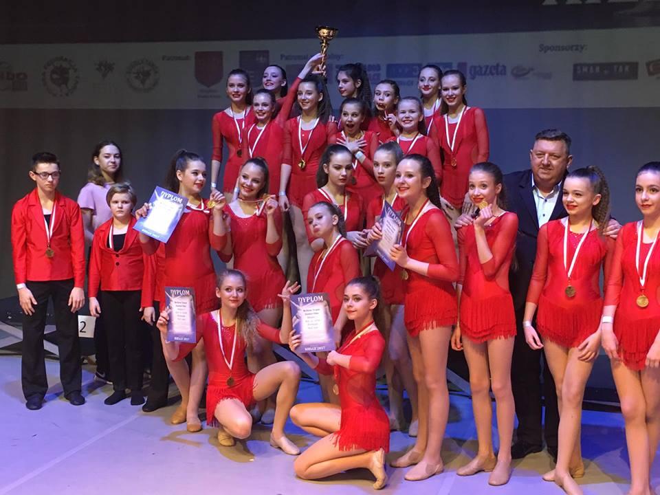 Julia Kulicka, Reliese Team Junior One, Mistrzostwo Polski, Moracz, szkoła w sulejówku,