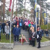 Dzień Niepodległości w Szkole imienia Moraczewskich