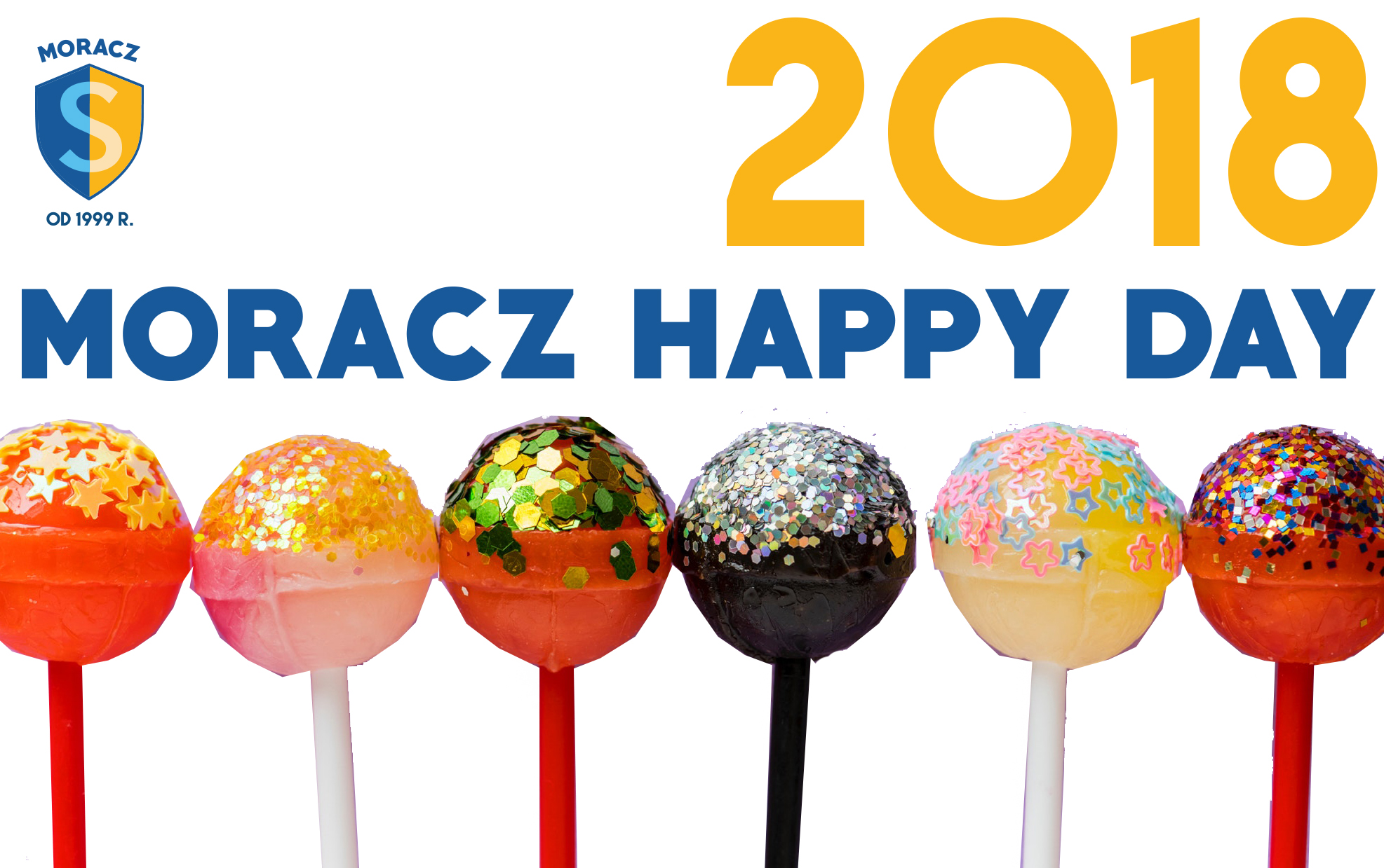 Moracz HAPPY DAY 2018