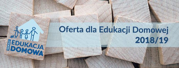 oferta dla edukacji domowej w warszawie w szkoła moraczewskich