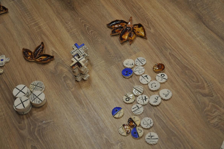 Zajęcia z ceramiki w Rembertowie