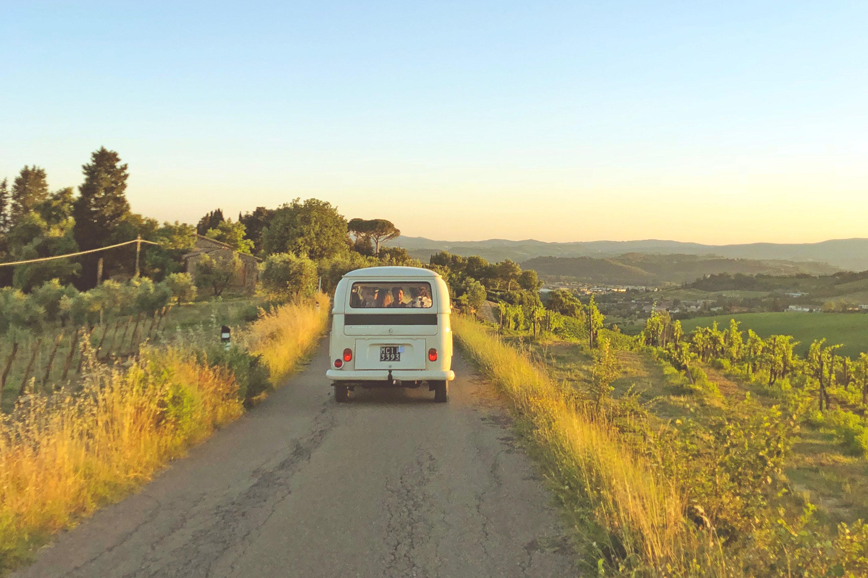 Słoneczna Italia – wycieczka licealistów