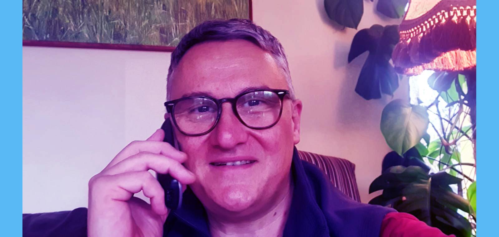 Wywiad z dyr. Arturem Abramowiczem w TOKFM