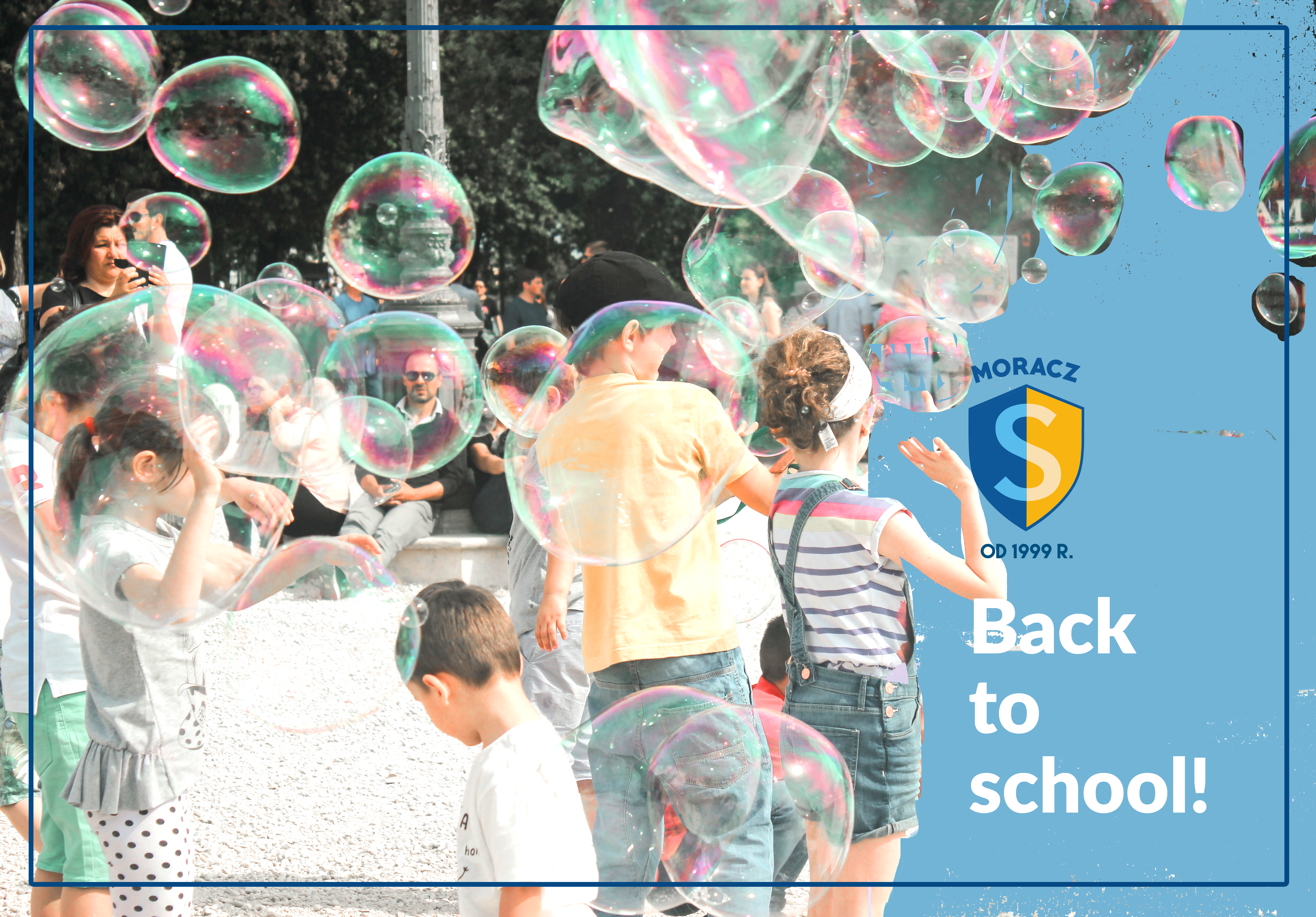 BACK TO SCHOOL – 17.05.2021
