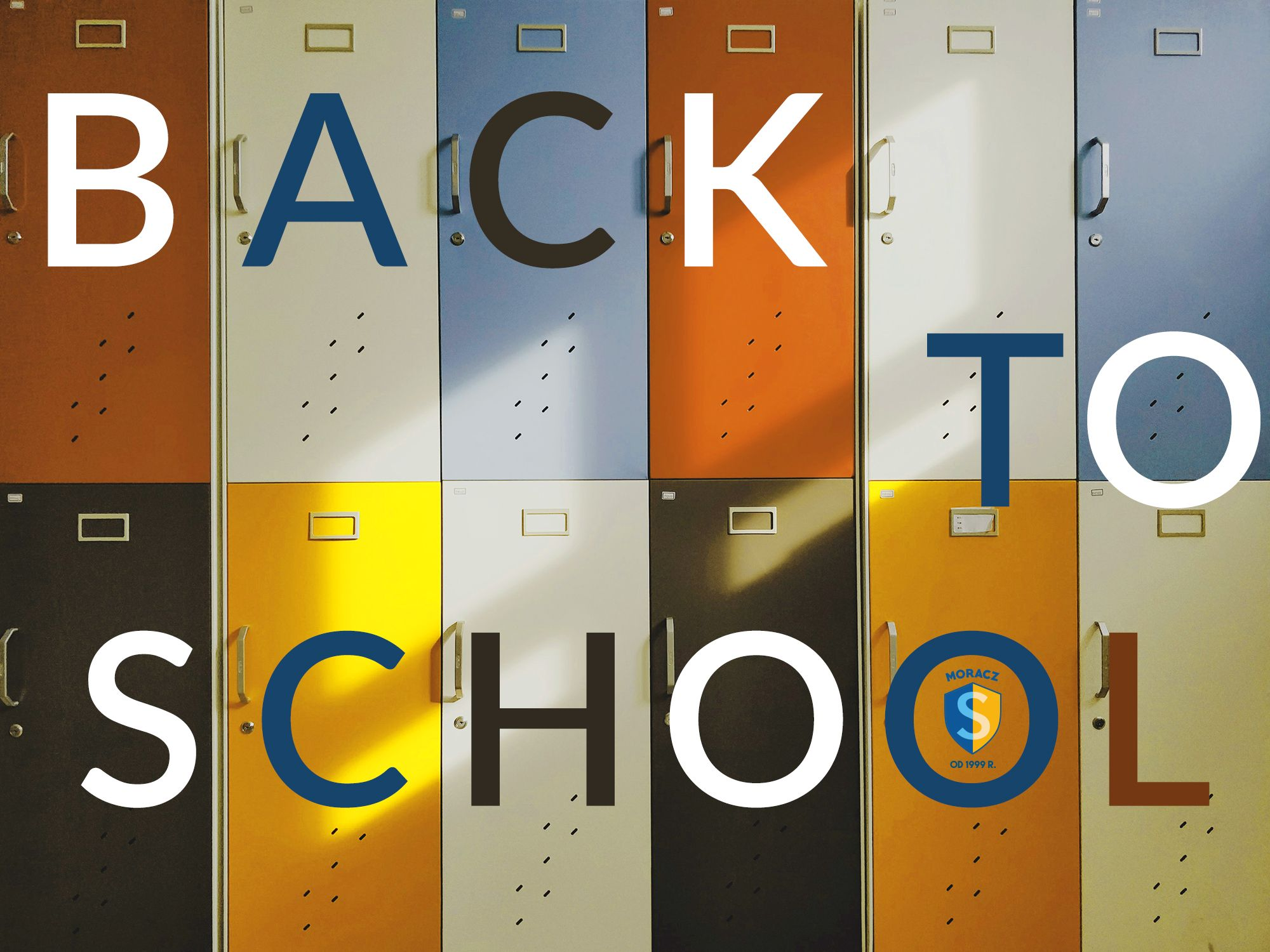 BACK TO SCHOOL!!!